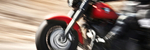 Motocycle Red